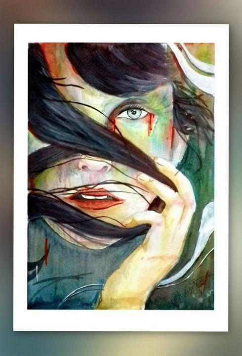 Beautiful by Nature - Badal Prasad Singh