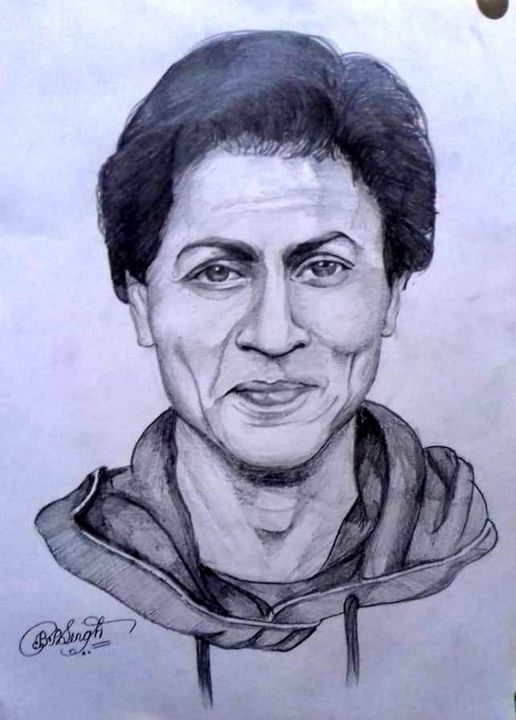 SRK - Badal Prasad Singh