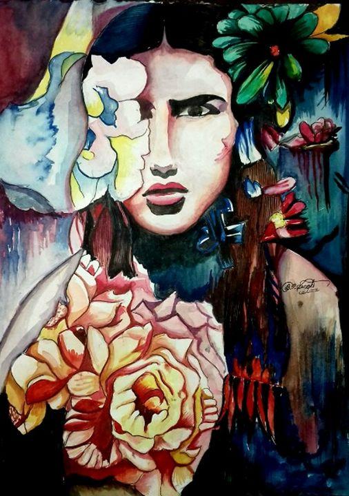 Aesthetical - Badal Prasad Singh