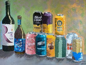 Aussie Beer Festivity