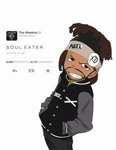 Soul Eater Abel