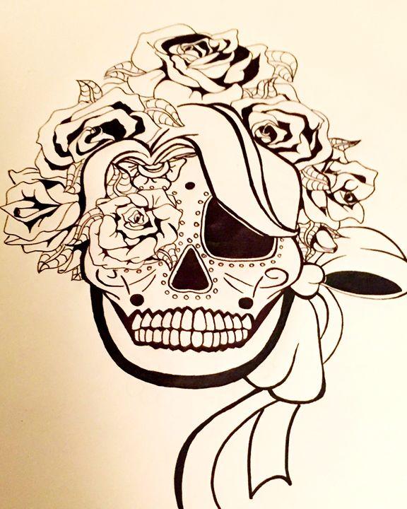Rose 2 - Bonnie