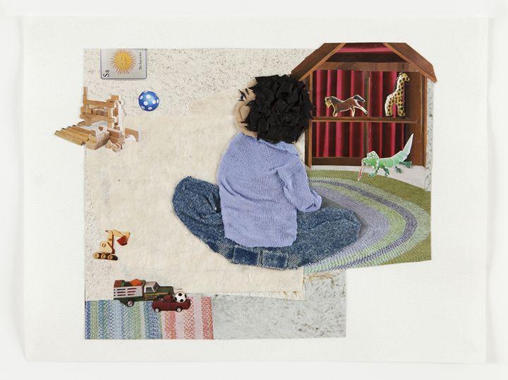 Playing House - Anastasia Higginbotham