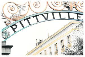 Pitville Park - Kim Youdan
