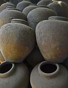 Burnay (Earthen Jars)