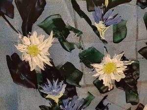 Glass flower 3