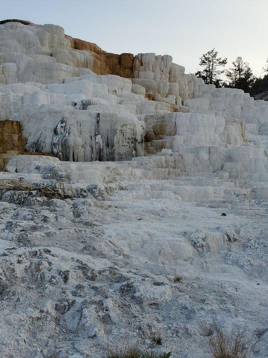 Yellowstone 3 - O.c. Marie