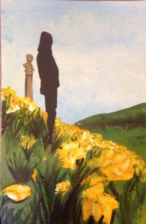Daffodils - Mehul Rai