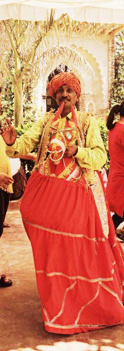 shades of India2 - Mehul Rai