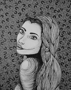 Gray Girl