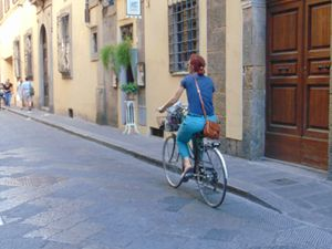 the florence ride