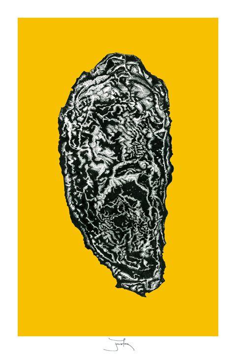 Ostreoidea - Fresc Emocio Art