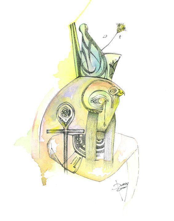 Create Life - Fresc Emocio Art