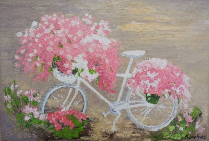 For you - Maria Karalyos