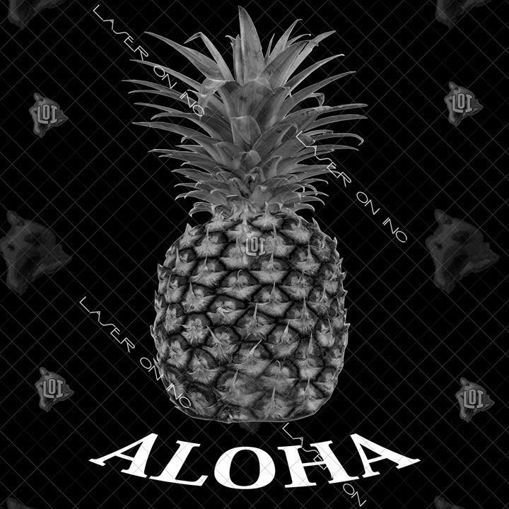 pine-aloha-12in - Laser On Inc
