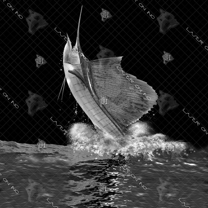 sailfish-12in - Laser On Inc