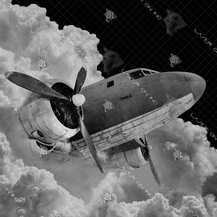 c-47-stormer-12in - Laser On Inc