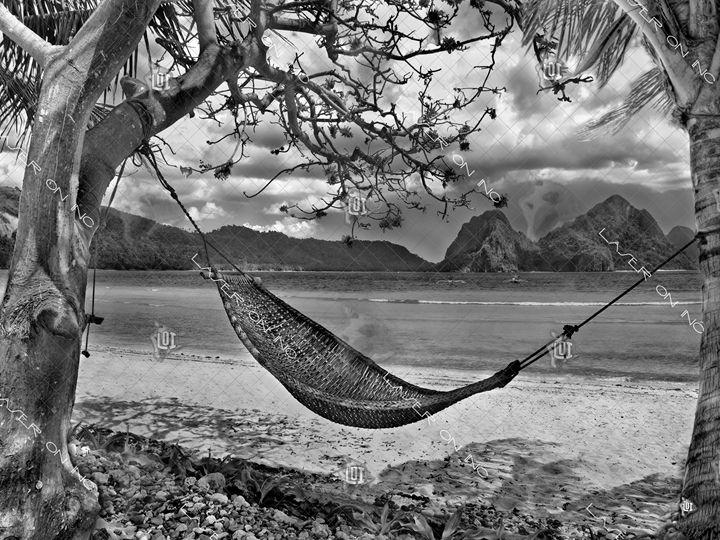 beach-hammock-sd - Laser On Inc