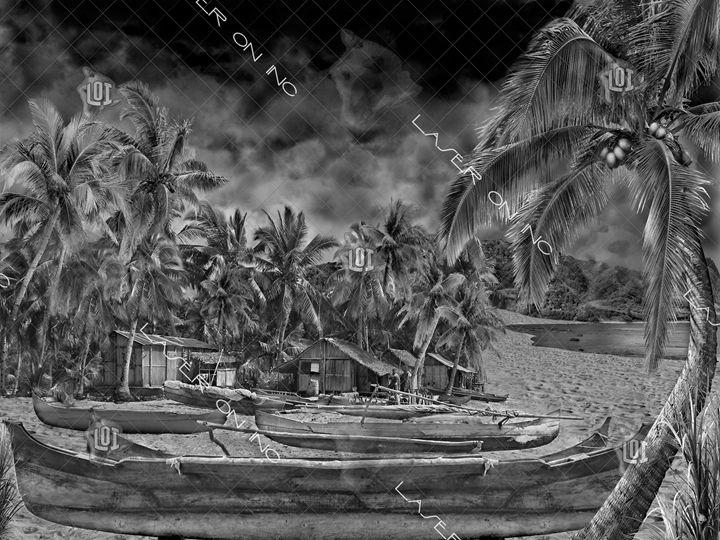 canoebeach-3.24-pspimage - Laser On Inc