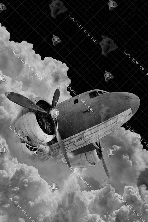 vertical-c-47-stormer-24 - Laser On Inc