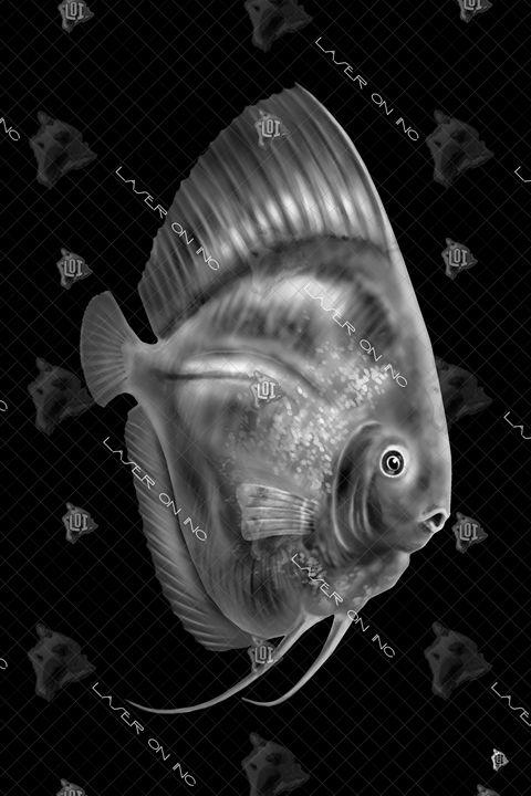 vertical-fish1407-24 - Laser On Inc
