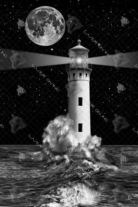 vertical-lighthousemoon-24 - Laser On Inc