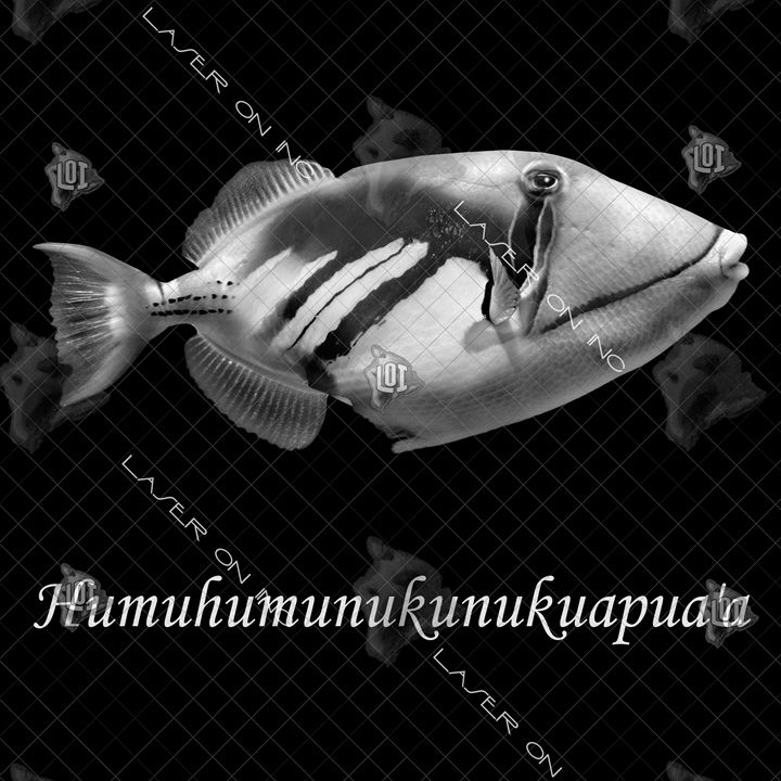 fish-humu-w-txt - Laser On Inc
