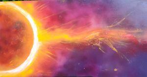 SOLAR FLARE I