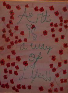 A way of life...