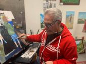 The Art of Robert G. Fishman