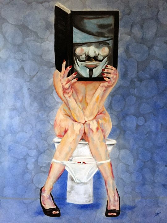 The idealist. - Discipulosinmaestro