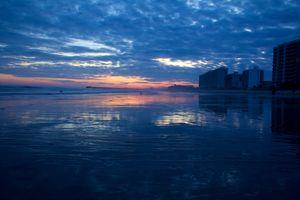 Sunset Beach #2