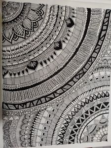 Mandala Design