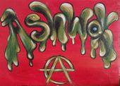 Ashwok Custom Art