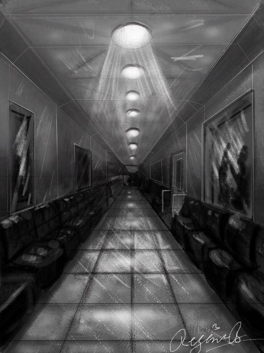 Subway - Regina Williams