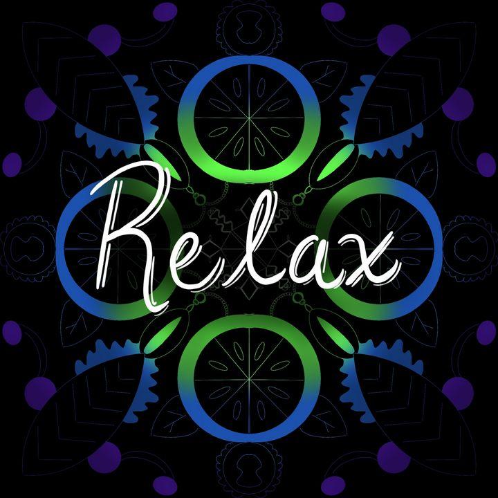 Relax - Regina Williams