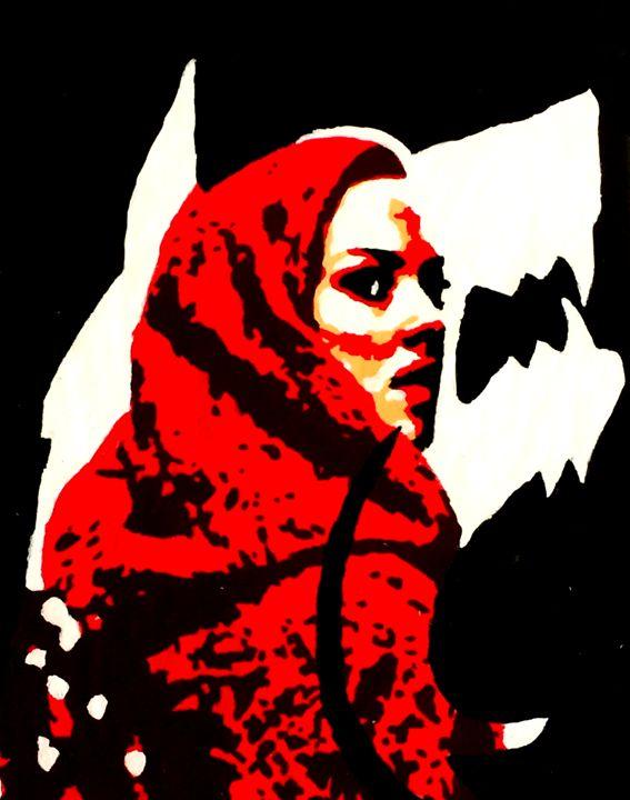 Little Red Riding Hood - Matthew Colebourn