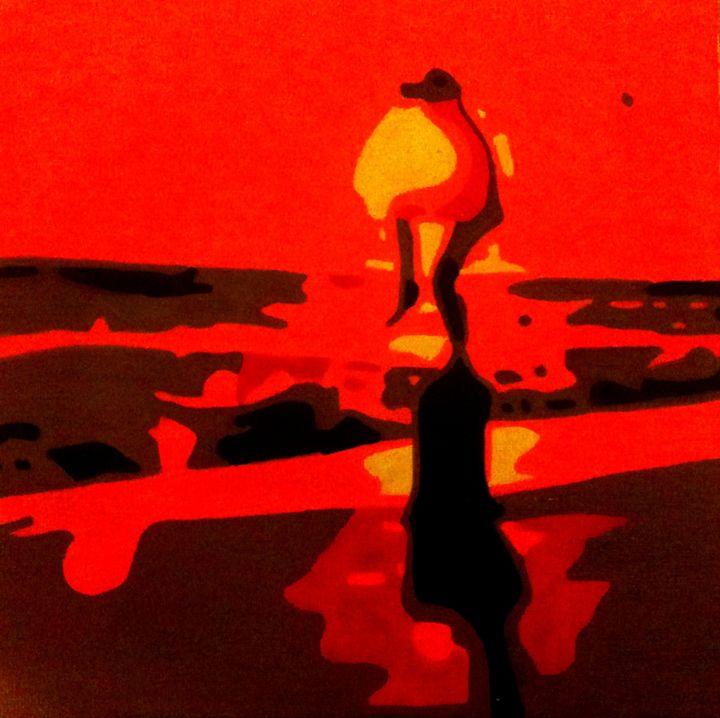 The Karate Kid - Matthew Colebourn