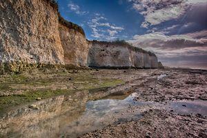 West Cliff Ramsgate