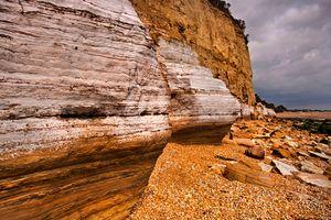 Cliff End Pett Level