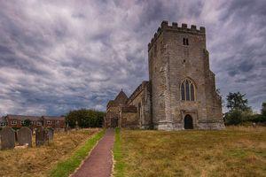 St Peters Ashburnham