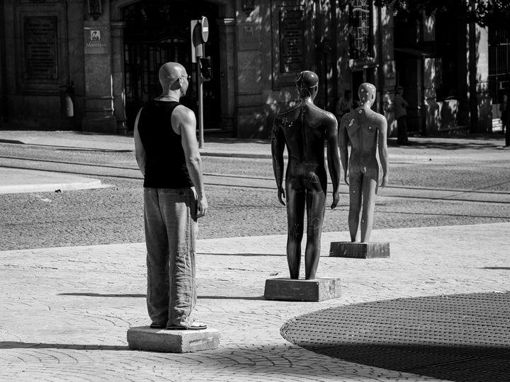 street photography 11 - João Bizarro