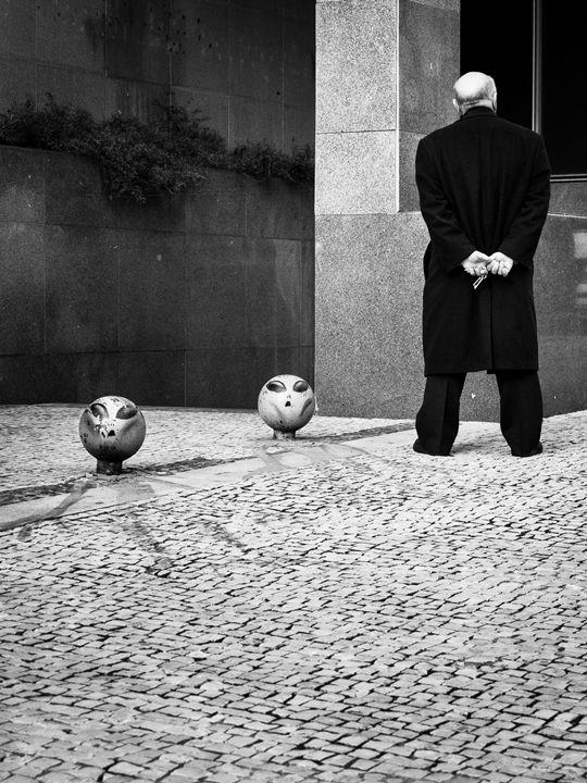 street photography 6 - João Bizarro