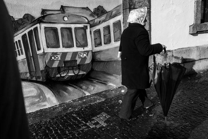 street photography 5 - João Bizarro