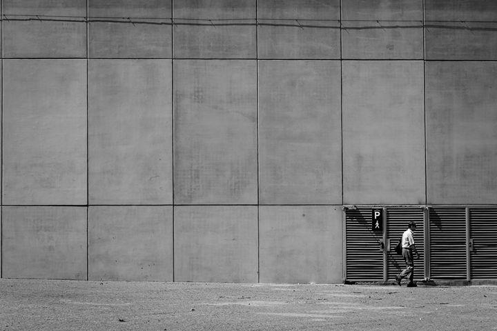 Street photography 3 - João Bizarro