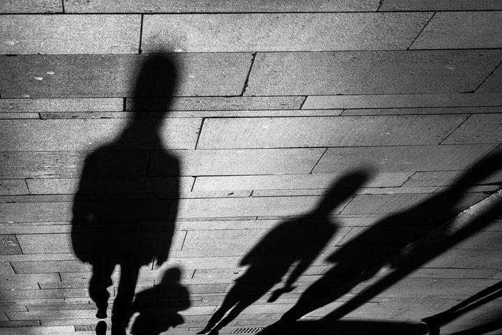 street photography 1 - João Bizarro