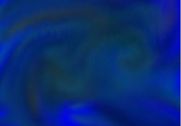 On the waves - Ravelle digital art