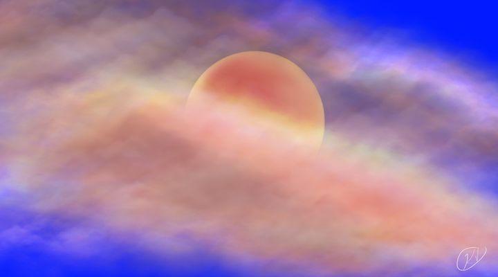 Sky - Mistic Art
