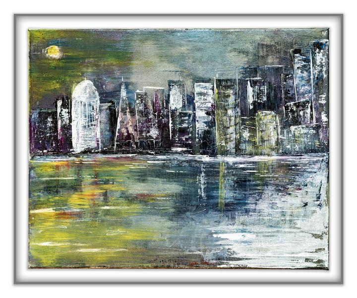 new york city - carole pruvost