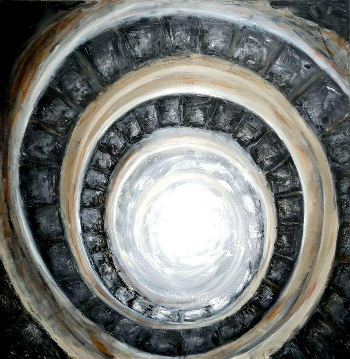 Spiralling - Joannasartss
